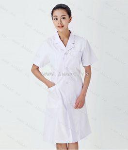 Đồng phục áo bác sĩ blouse 08