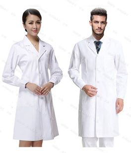 Đồng phục áo bác sĩ blouse 15