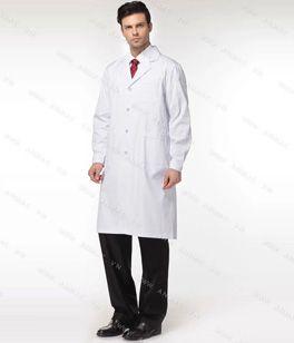 Đồng phục áo bác sĩ blouse 16