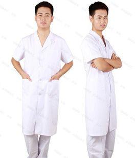 Đồng phục áo bác sĩ blouse 22