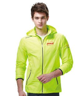 Đồng phục áo khoác gió 01