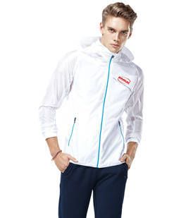 Đồng phục áo khoác gió 03