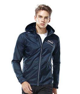 Đồng phục áo khoác gió 05
