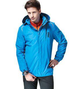 Đồng phục áo khoác gió 10