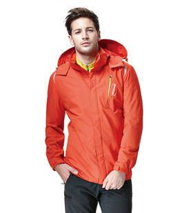 Đồng phục áo khoác gió 1AKG11