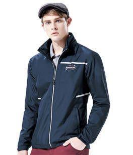Đồng phục áo khoác gió 14
