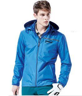Đồng phục áo khoác gió 15