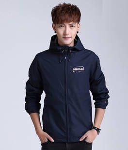 Đồng phục áo khoác gió 19