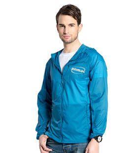 Đồng phục áo khoác gió 20