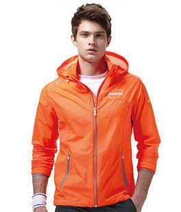 Đồng phục áo khoác gió 21