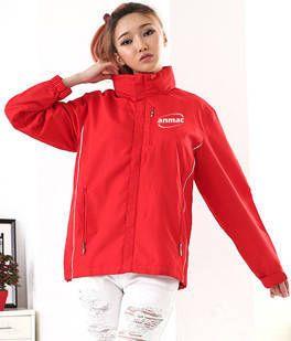 Đồng phục áo khoác gió 22