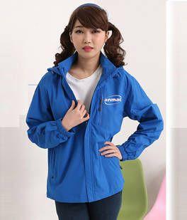 Đồng phục áo khoác gió 24