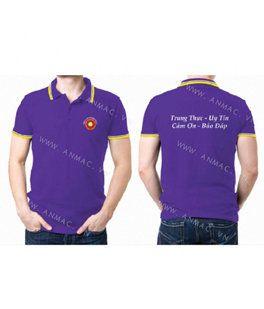 Đồng phục áo phông quà tặng 20
