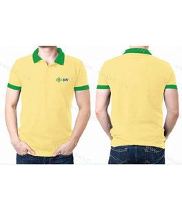 Đồng phục áo phông quà tặng 22