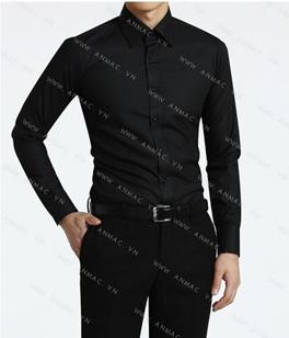 Đồng phục áo sơ mi nam công sở 1SMA60