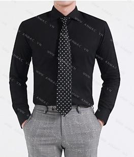 Đồng phục áo sơ mi nam công sở 1SMA61