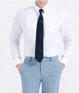 Đồng phục áo sơ mi nam công sở 1SMA65