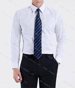 Đồng phục áo sơ mi nam công sở 70