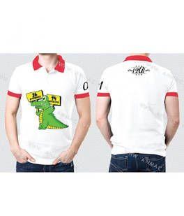 Đồng phục áo phông nhóm/lớp 02