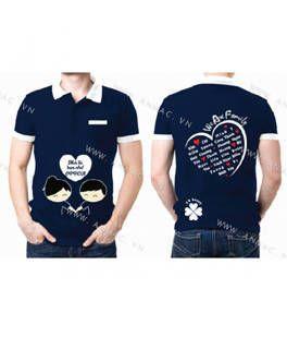 Đồng phục áo phông nhóm/lớp 1PHS06