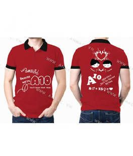 Đồng phục áo phông nhóm/lớp 1PHS07