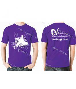 Đồng phục áo phông nhóm/lớp 1PHS09