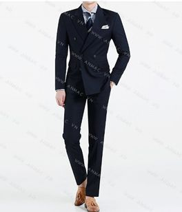 Đồng phục áo vest nam công sở 50