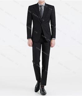 Đồng phục áo vest nam công sở 1VNA58