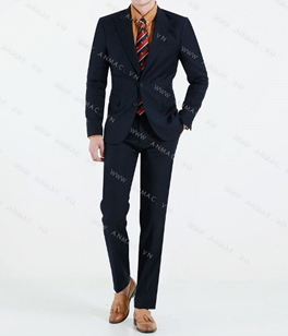 Đồng phục áo vest nam công sở 1VNA69