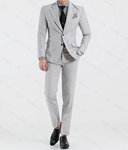 Đồng phục áo vest nam công sở 1VNA70