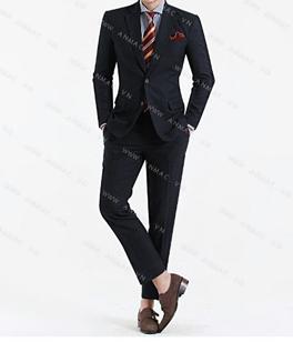 Đồng phục áo vest nam công sở 1VNA72