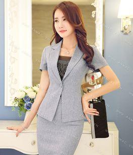 Đồng phục áo vest nữ công sở 62