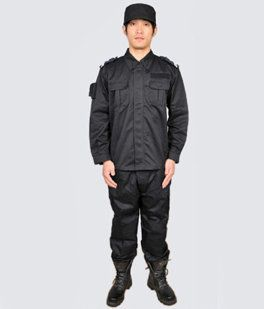 Đồng phục bảo vệ chuyên nghiệp 1BV22