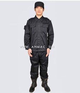 Đồng phục bảo vệ chuyên nghiệp 03