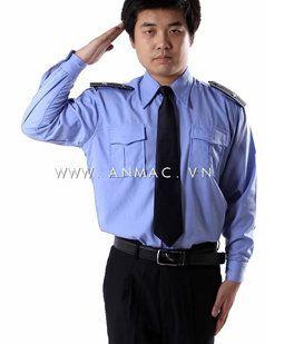Đồng phục bảo vệ chuyên nghiệp 10