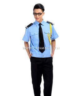 Đồng phục bảo vệ chuyên nghiệp 11