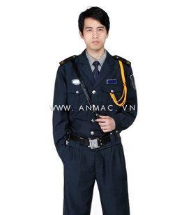 Đồng phục bảo vệ chuyên nghiệp 15