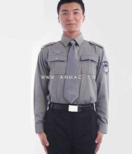 Đồng phục bảo vệ chuyên nghiệp 17