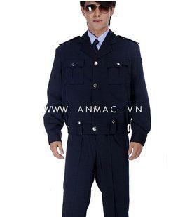 Đồng phục bảo vệ chuyên nghiệp 19