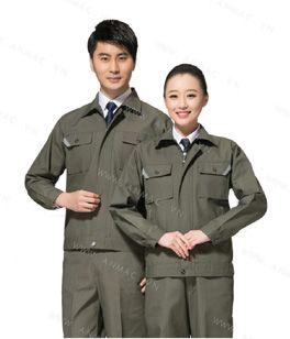 Đồng phục công nhân 04