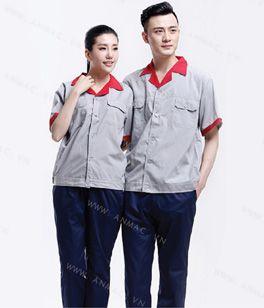 Đồng phục công nhân 05