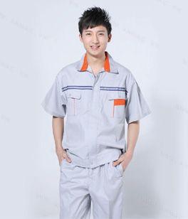 Đồng phục công nhân 23