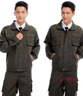 Đồng phục công nhân 24