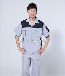 Đồng phục công nhân 22