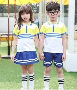 Đồng phục mầm non 14