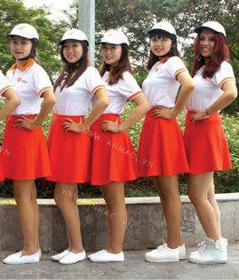 Đồng phục pg 09