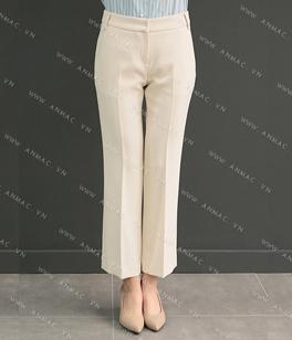 Đồng phục quần âu nữ công sở 1QAU49