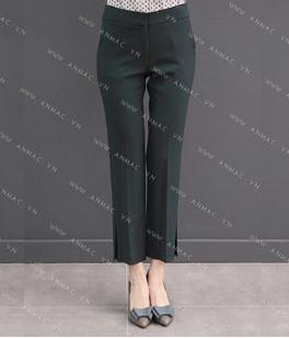 Đồng phục quần âu nữ công sở 1QAU51