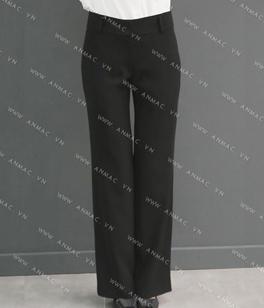 Đồng phục quần âu nữ công sở 1QAU53