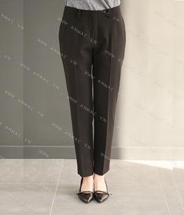 Đồng phục quần âu nữ công sở 1QAU54